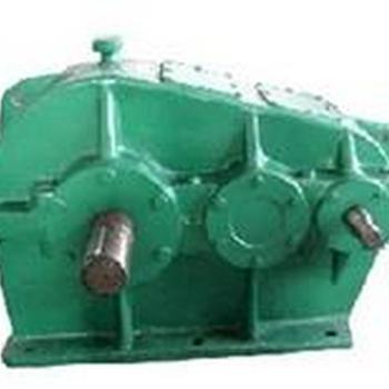 供應ZL50雙級齒輪減速機全套傳動比整機