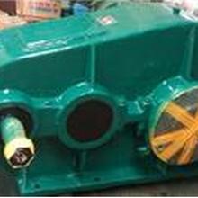 泰星标准ZQ500-31.5圆柱齿轮减速机及输入轴主轴齿轮配件图片
