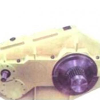 泰星減速機QJY2400減速機整機維修