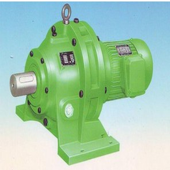 生產銷售BWY15-BWY65擺線針輪減速器