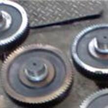 现货泰星ZLY200-20硬齿面减速机高速轴中间轴齿轮配件图片