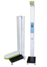 专业品质身高体重测量仪图片