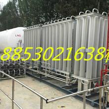 山東中杰50立方低溫液氮儲罐廠家50立方低溫液氮儲罐價格參數圖片