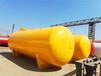岳阳80立方液氨储罐设计要求,氨气储罐