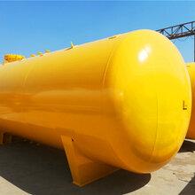 南阳100立方液氨储罐设计要求图片
