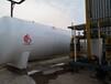 中杰特裝低溫液體儲罐,泰州100立方液化天然氣儲罐
