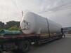 中杰特装LNG储罐,安庆20立方液化天然气储罐
