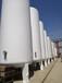 大慶100立方液氧液氮液氬低溫儲罐,液氮儲罐