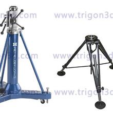儀器三腳架/重型腳架/便攜式腳架/激光跟蹤儀腳架圖片