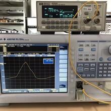 出租售日本Yokogawa横河AQ6370B光谱分析仪、回收AQ6370B图片