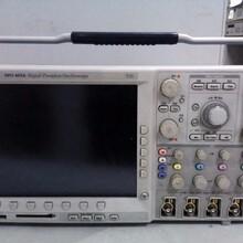 出售Tektronix泰克DPO4054数字示波器500MHz带宽可配探头