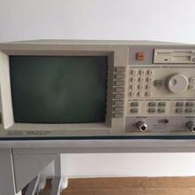 供应租售HP8711B网络分析仪75欧姆带衰减功能、便宜甩卖惠普8711B