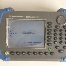 现货出售Agilent安捷伦N9330B手持电缆和天线测试仪25MHz-4GHz