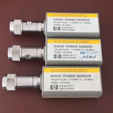 低价出售Agilent8481D安捷伦8481D功率传感器