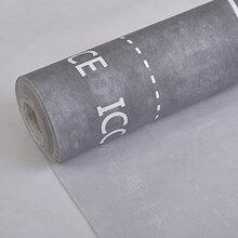吉林建筑用防水透气膜0.5mm厚聚丙膜防水透气层