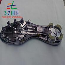 源头厂家供应三化实业ABS材料仿电镀银漆图片