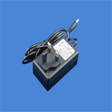 厂家直销24V1A电源适配器24W开关电源美规韩规等过ul/ce/kc/ROHS等认证可OEM图片