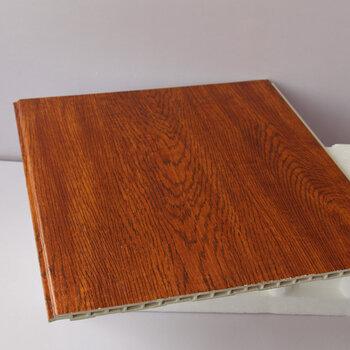 零甲醛竹木纖維板集成墻板護墻板生態木