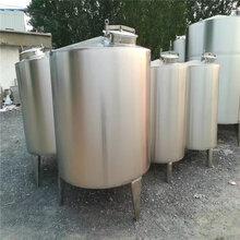 二手不锈钢储罐二手不锈钢搅拌罐二手不锈钢压力罐等304材质