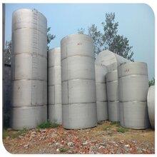 供应二手不锈钢储罐供应30吨不锈钢油罐缓冲罐储液罐卧式储存罐