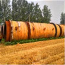 批發出售二手1.818米礦粉滾筒烘干機污泥滾筒烘干機各種型號烘干機現貨圖片