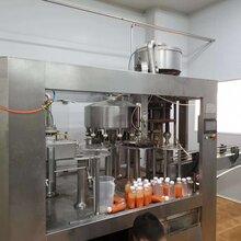 出售各種型號二手飲料灌裝機二手易拉罐灌裝機二手飲用水灌裝機