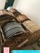 四川内江市高价回收馈线钢绞线上门收购通信光缆价格