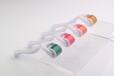 滚轮微针540针微针滚轮1.5MM抗生发微针电动微针MTS驻颜粉底