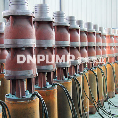 高扬程潜水泵