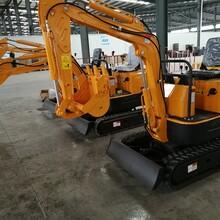 上海哪里有卖小型挖掘机的新款的农用小挖机型号大全
