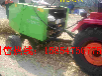 小麥稻草秸稈打捆機批發操作性能好的稻草秸稈撿拾打捆機