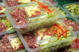 净菜气调包装机蔬菜包装机菌类气调包装机泡菜包装机