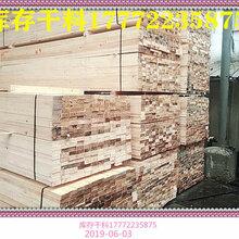 宜春白松松木方木价格图片