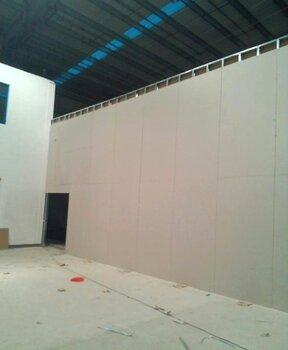 青浦廠房加氣塊砌墻華新廠房石膏板隔墻徐涇商場裝修鋁格柵吊頂