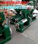 浙江嘉兴平湖市电加热大豆榨油机小型螺旋榨油机厂家图片