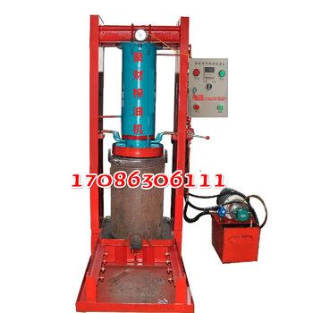 液压榨油机4