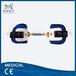 厂家批发儿童髋关节固定支具先天性髋脱位固定杠铃型矫形器