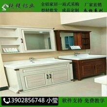 锐镁铝业厂家全铝家居型材铝合金家具定制卧室成套家具定制