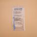 德州PVC缝纫袋美观包装大量供应