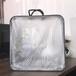 青島PVC家紡袋定做包裝服務多種規格滿足需求