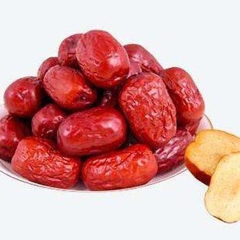 那種紅棗好新疆和田大棗多少錢一斤