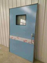 西安防辐射材铅板防护施工图片