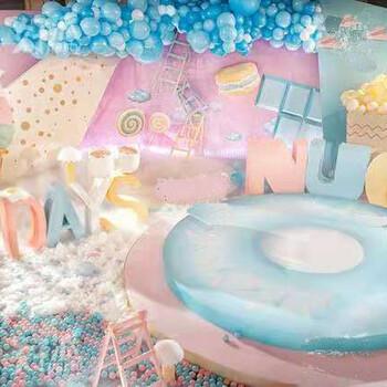 长沙气球策划布置生日宴策划布置百日宴策划布置宝宝宴策划布置气球拱门礼仪庆典
