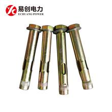 铝合金挡水板仓库配电室电厂专用优质服务娄底易创电力器具
