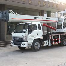 全新热销10吨吊车,全国联保!