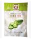 专业供应出口蔬菜三边封铝箔袋冷冻蔬菜自立拉链袋八边封平底袋