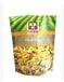 供应定制生产出口用蔬菜冷冻袋蔬菜集锦冷冻袋袋子款式定制
