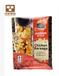 定制生产出口贸易冷冻袋八边封冷冻袋烹饪食品炸鸡块冷冻袋