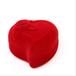 小号对扣烫金中式红色喜糖盒礼包纸喜糖袋