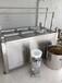 小型豆油皮机数控蒸汽型做豆皮的设备电动蒸汽型手工做油皮的设备